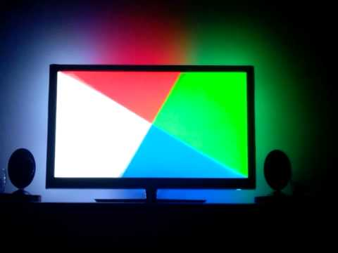 Hyperion Ambilight